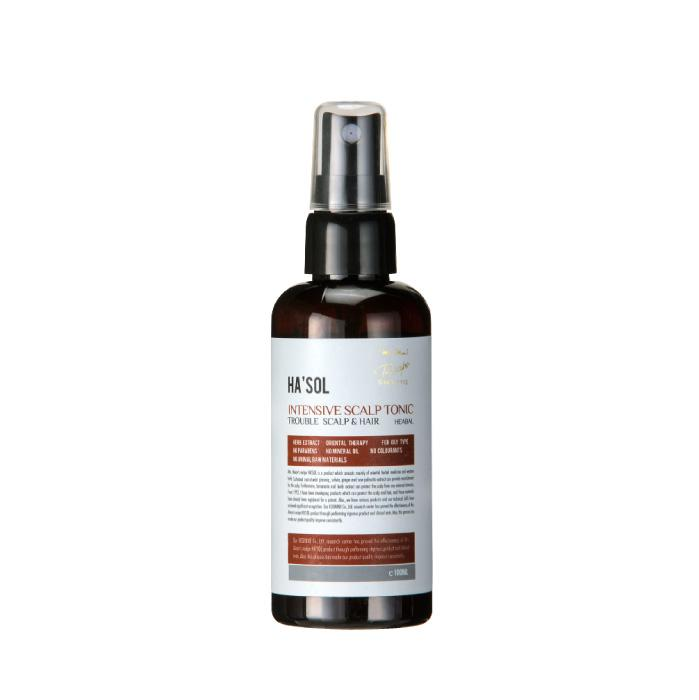 HA'SOL Intensive Scalp Tonic 100ml