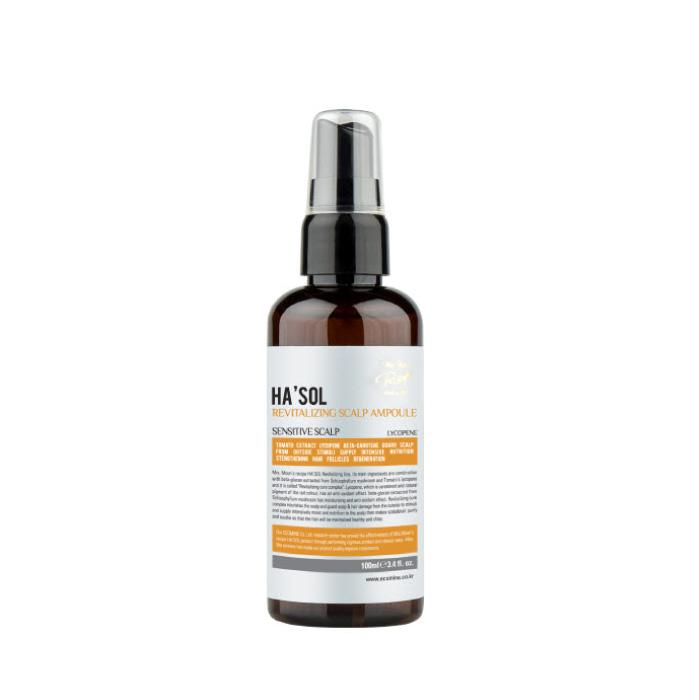 HA'SOL Revitalizing Scalp Ampoule 100ml
