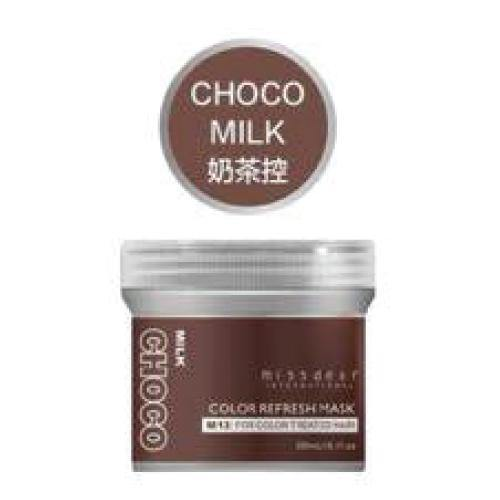 MISSDEAR Milk Choco Hair Mask 300ml