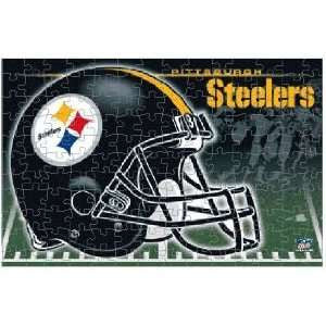 Pittsburgh Steelers puzzle - Sports Nut Emporium