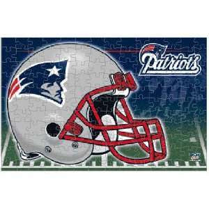 New England Patriots puzzle - Sports Nut Emporium