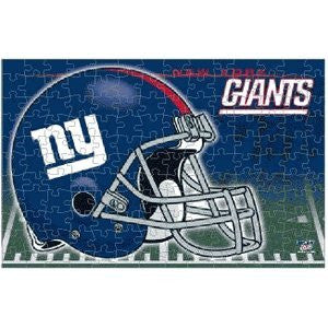 New York Giants puzzle - Sports Nut Emporium