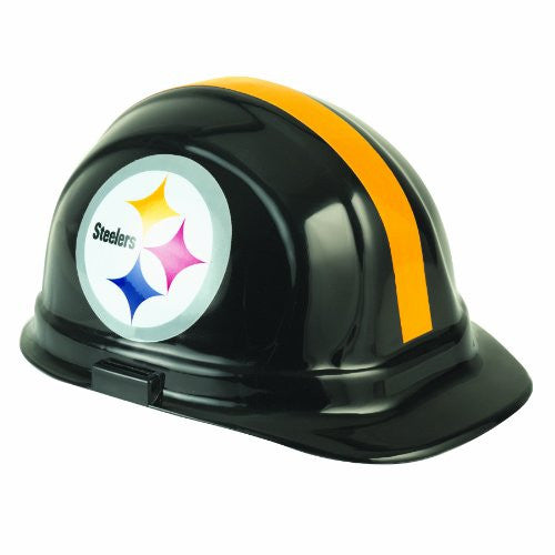 Pittsburgh Steelers hard hat - Sports Nut Emporium