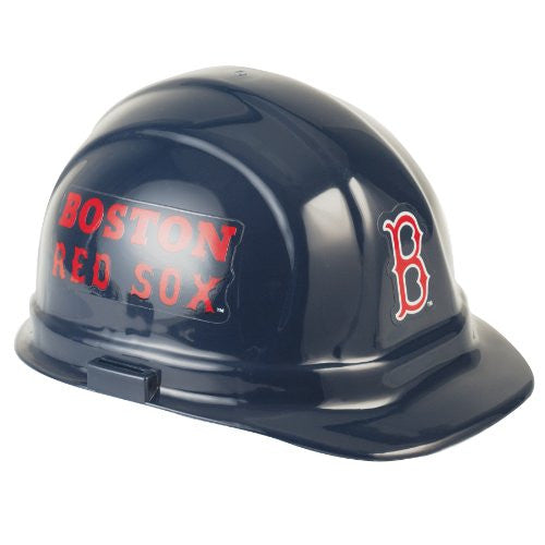 Boston Red Sox hard Hat - Sports Nut Emporium