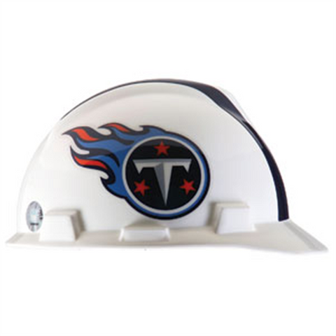 Tennesse Titans hard hat - Sports Nut Emporium