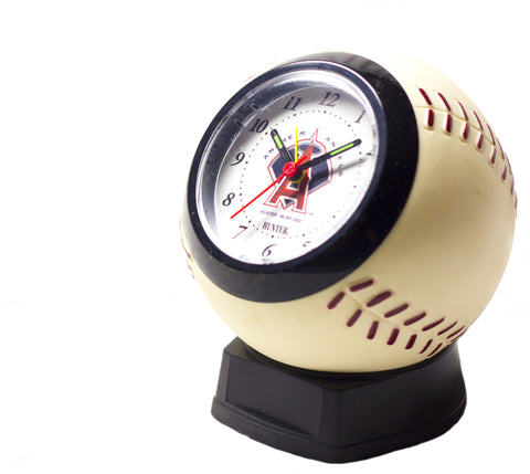 Los Angeles Angels baseball alarm clock - Sports Nut Emporium
