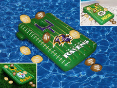 Detroit Lions Inflateable Toss Game - Sports Nut Emporium