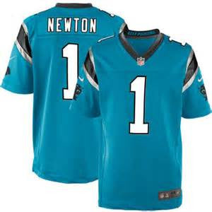 Cam Newton Blue Alternate Men's Nike Elite Stitched NFLJersey - Sports Nut Emporium