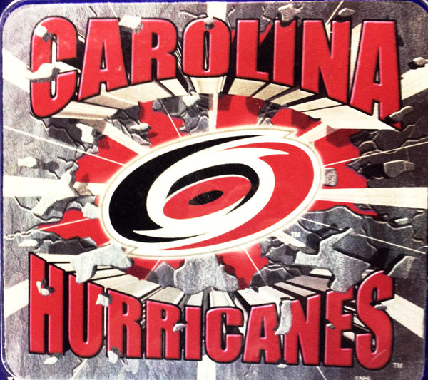 Carolina Hurricanes Mouse Pad - Sports Nut Emporium