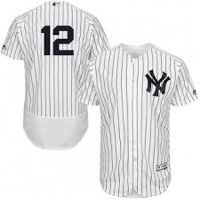 Chase Headley New York Yankees Mens  home jersey - Sports Nut Emporium
