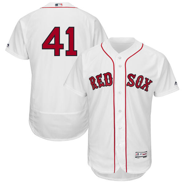 Chris Sale Boston Red Sox Major League Baseball jersey - Sports Nut Emporium