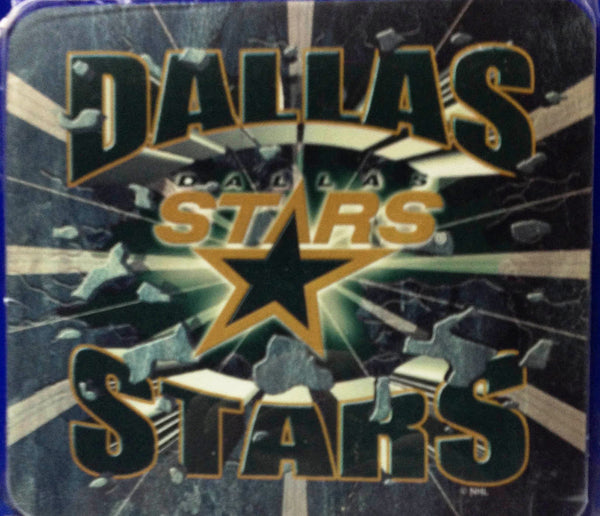 Dallas Stars  NHL Hockey Mouse Pad - Sports Nut Emporium