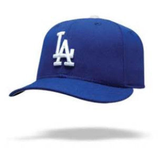 Los Angles Dodgers Major League Baseball adjustable cap - Sports Nut Emporium