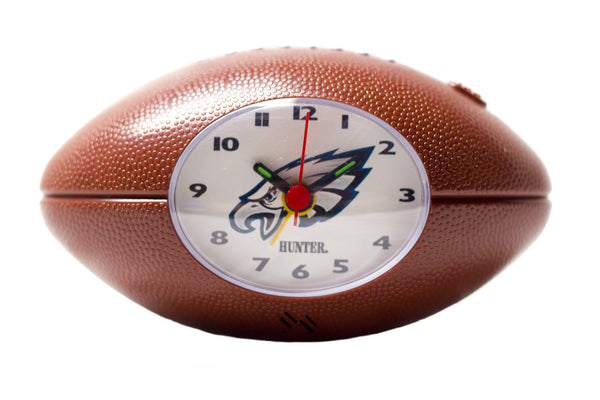 Philadelphia Eagles NFL alarm clock - Sports Nut Emporium