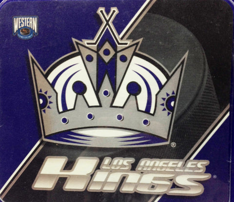 Los Angeles Kings mouse pad - Sports Nut Emporium