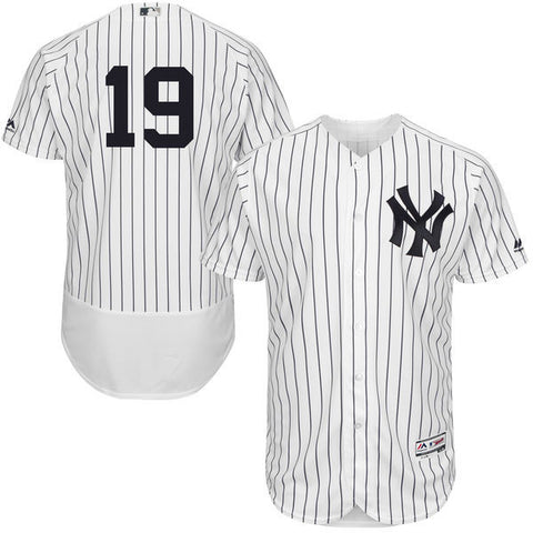 Masahiro Tanaka New York Yankees  White men's  Jersey - Sports Nut Emporium