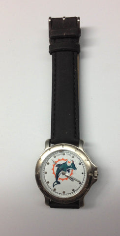 Miami Dolphins Men's Game Time Player Series watch - Sports Nut Emporium
