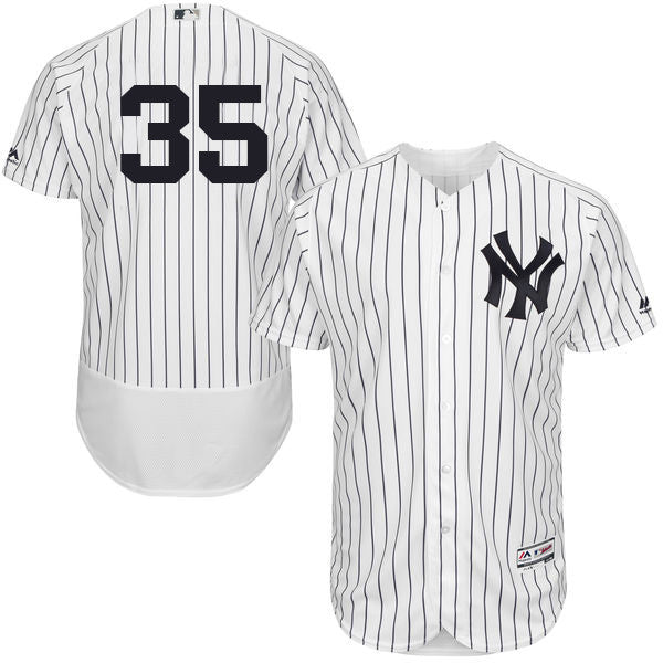 Michael Pineda New York Yankees  Mens Home Cool Base Jersey - Sports Nut Emporium