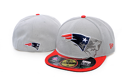 New England Patriots New Era Fitted Team Screening 59FIFTY cap - Sports Nut Emporium