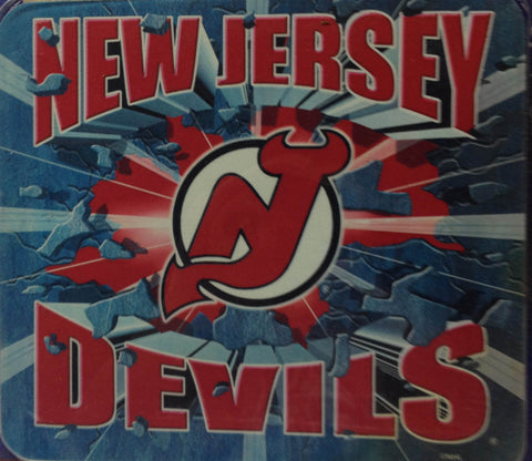 New Jersey Devils Mouse Pad - Sports Nut Emporium