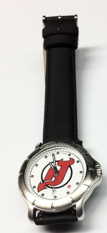 New Jersey  Devils men's Game Time Player series watch