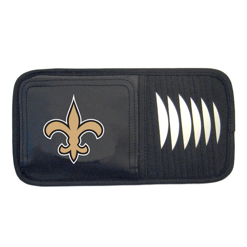New Orleans Saints Visor Organizer - Sports Nut Emporium