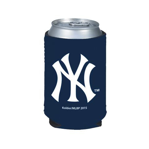New York Yankees Can and Bottle Kaddy - Sports Nut Emporium