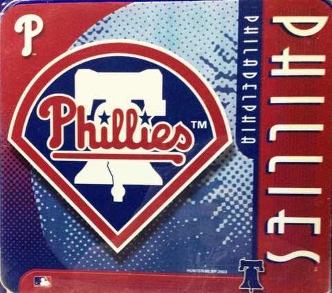 Philadelphia Phillies Mouse Pad - Sports Nut Emporium