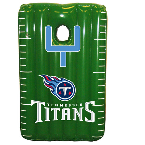 Tennessee Titans Inflateable Toss Game - Sports Nut Emporium