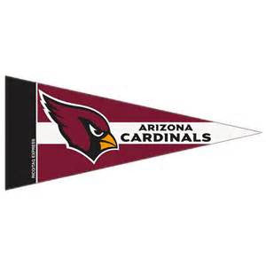 Arizona Cardinals Mini pennant - Sports Nut Emporium