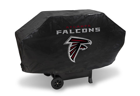 Atlanta Falcons Deluxe BarBaque Grill Cover - Sports Nut Emporium