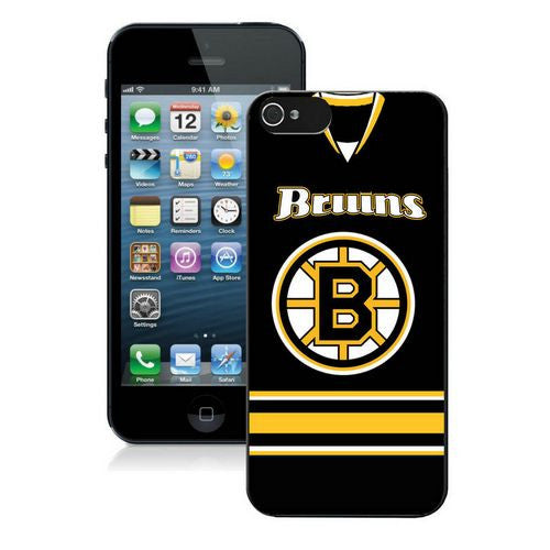 Boston Bruins I phone case (jersey) - Sports Nut Emporium