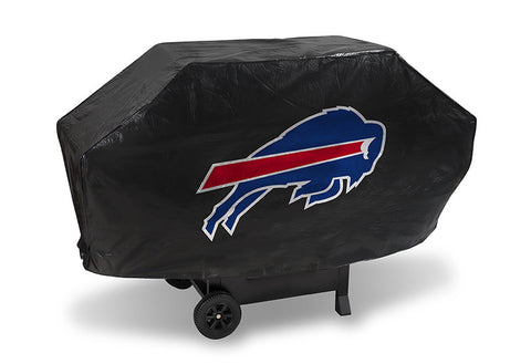 Bufrfalo Bills Deluxe barbaque Grill Cover - Sports Nut Emporium