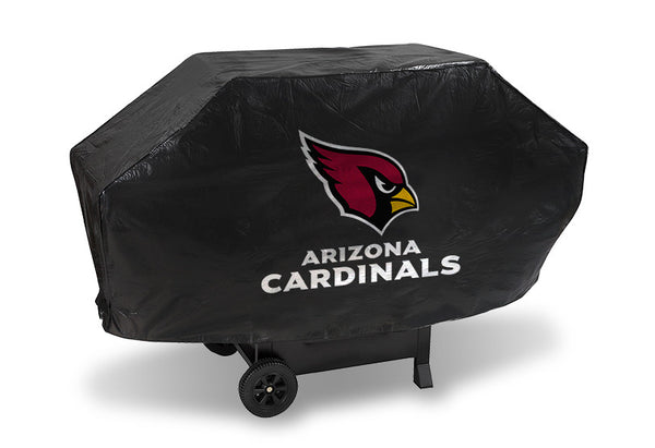 Arizona Cardinals Deluxe  Barbaque Grill Cover - Sports Nut Emporium