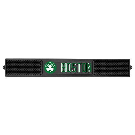 Boston Celtics drink mat - Sports Nut Emporium