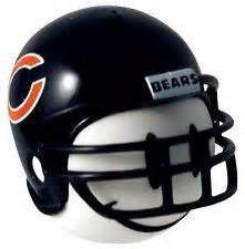 Chicago Bears antenna topper - Sports Nut Emporium