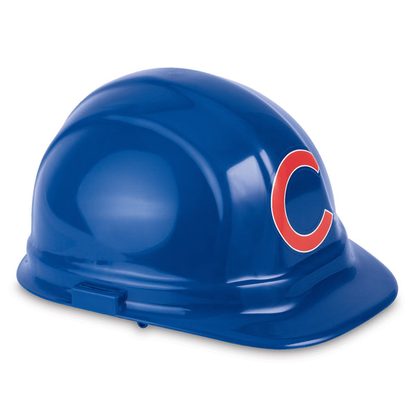 Chicago Cubs hard hat - Sports Nut Emporium