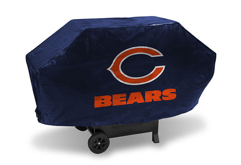Chicago Bears Deluxe Barbaque Grill Cover - Sports Nut Emporium