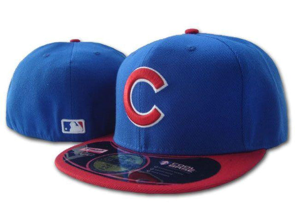 Chicago Cubs new Era 59Fifty Fitted Hat . - Sports Nut Emporium