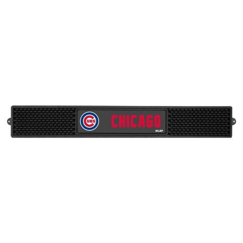 Chicago cubs drink mat - Sports Nut Emporium