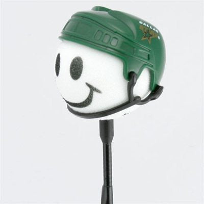 Dallas stars antenna topper - Sports Nut Emporium