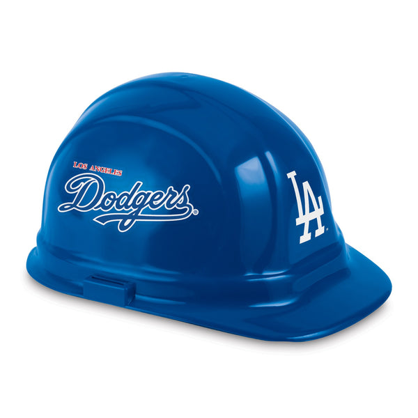Los Angeles Dodgers hard hat - Sports Nut Emporium