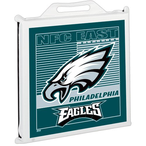 Philadelphia Eagles seat cushion - Sports Nut Emporium