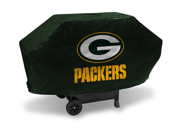 Green Bay Packers Barbaque Grill Cover - Sports Nut Emporium
