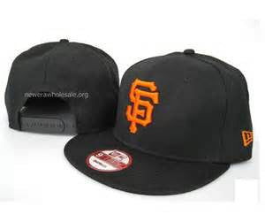 San Fransisco Giants Major League Baseball Officially Licensed  Adjustable cap - Sports Nut Emporium