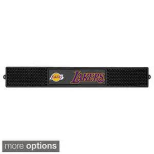 Los Angles Lakers drink mat - Sports Nut Emporium