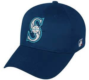 Seattle Mariners Major League Baseball adjustable cap - Sports Nut Emporium
