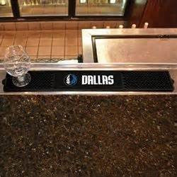 Dallas Mavericks drink mat - Sports Nut Emporium