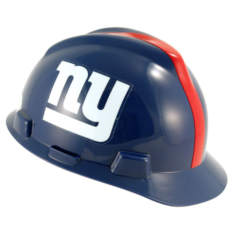 New York Giants hard hat - Sports Nut Emporium