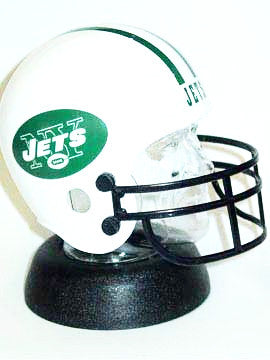 New york jets helmet bank - Sports Nut Emporium